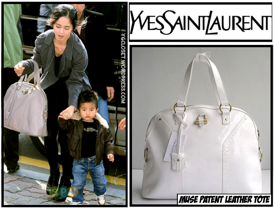 ysl satchel bag - ysl muse patent leather tote